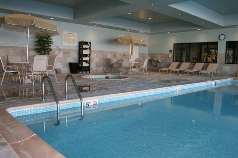 фото Hampton Inn & Suites Billings W-I90 487796196