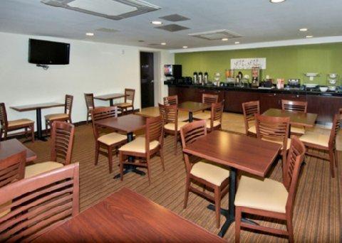 фото Sleep Inn JFK Airport 487796809