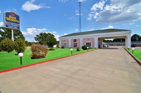 фото Best Western Gun Barrel City Inn 487797268