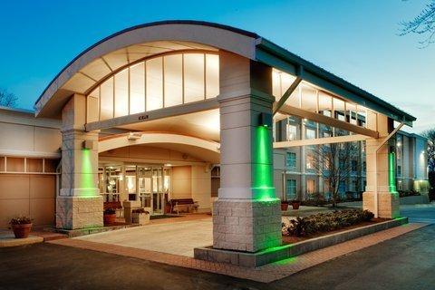фото Holiday Inn South Kingstown (Newport Area) 487797411