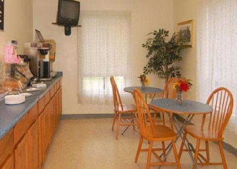 фото Rodeway Inn Near Potomac Mills 487797617