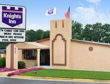 фото Knights Inn Atlanta East 487797710