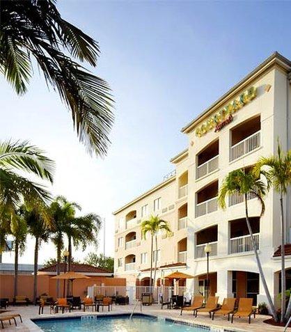 фото Courtyard West Palm Beach Airport 487797898