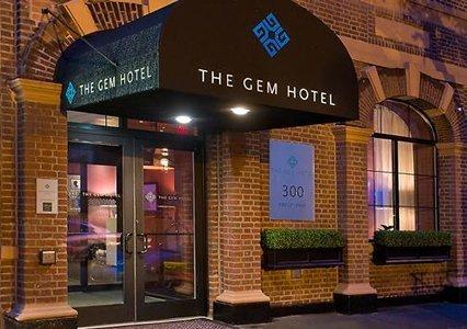 фото The GEM Hotel - Chelsea 487798184