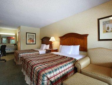фото Days Inn Klamath Falls 487798725