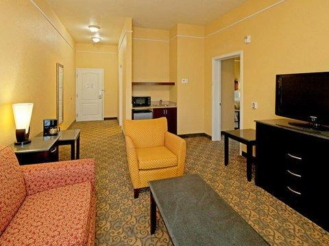 фото La Quinta Inn & Suites Mobile - Tillman`s Corner 487799223