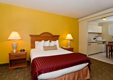 фото Best Western Expo Inn 487799249