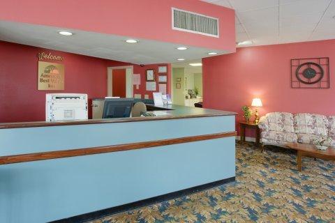 фото Americas Best Value Inn - Shelbyville 487799296