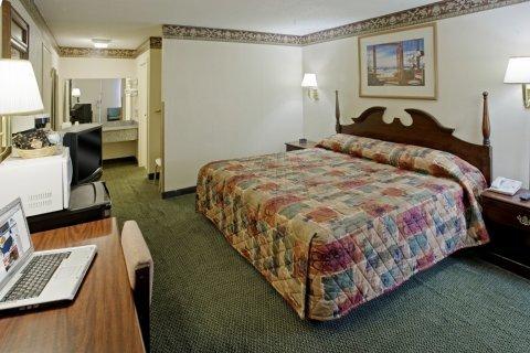 фото Americas Best Value Inn - Shelbyville 487799299
