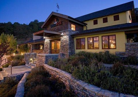 фото Best Western PLUS Novato Oaks Inn 487800662