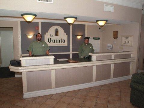 фото La Quinta Inn Fort Stockton 487800754