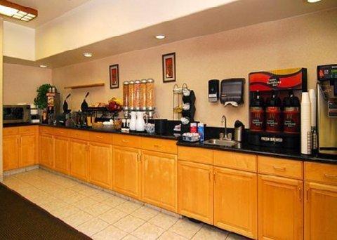 фото Comfort Inn Fruita 487801047