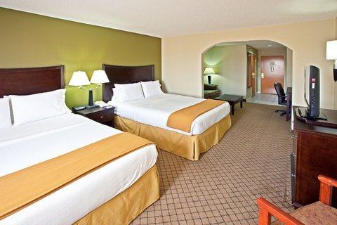 фото Holiday Inn Express Harrison 487801097