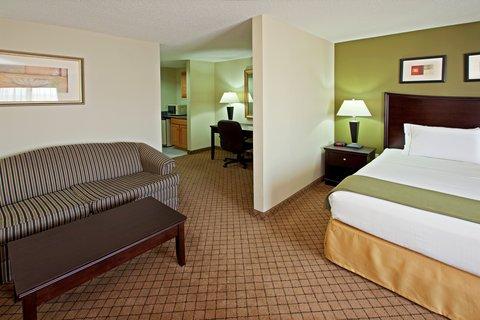 фото Holiday Inn Express Harrison 487801102