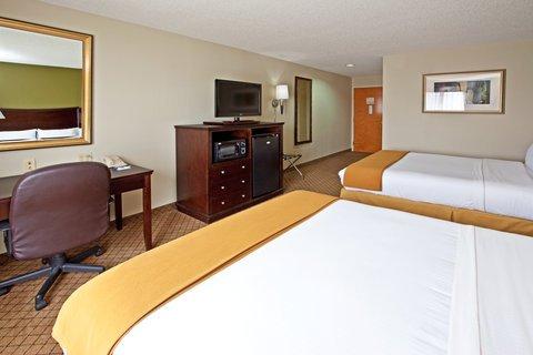 фото Holiday Inn Express Harrison 487801107