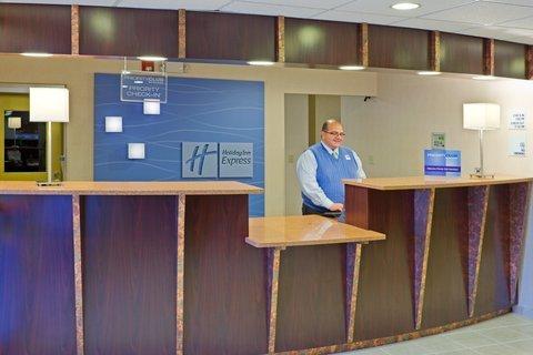 фото Holiday Inn Express Atlantic City Area 487801758