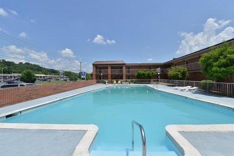 фото Americas Best Value Inn - Marion 487801987