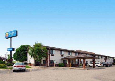 фото Comfort Inn Morris 487802859