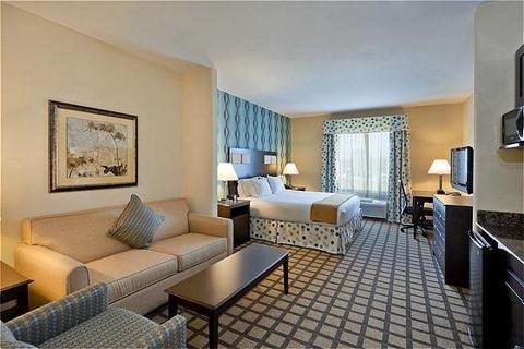 фото Holiday Inn Express Hotel & Suites Atlanta Southwest-Fairburn 487802884