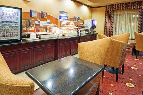 фото Holiday Inn Express Hotel & Suites Ennis 487803794