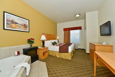 фото BEST WESTERN PLUS GUYMON HOTEL 487805533