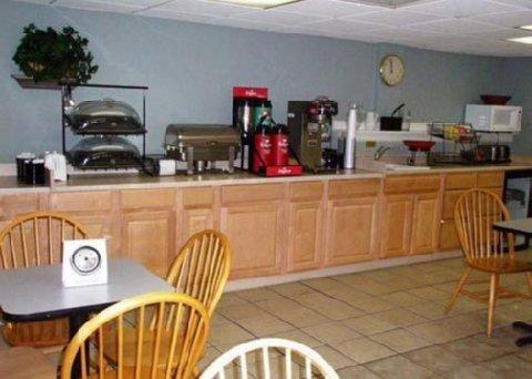 фото Rodeway Inn Fort Wright 487806048
