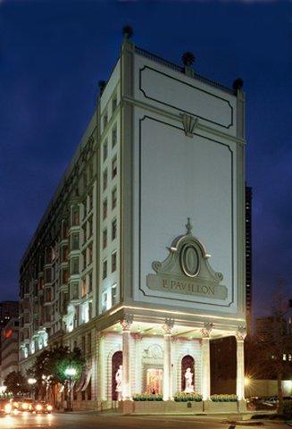 фото Le Pavillon Hotel 487806093