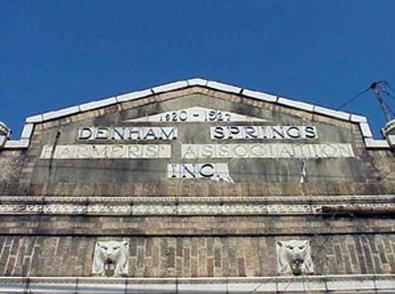 фото Best Western Denham Springs Inn 487806436