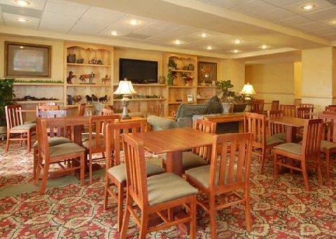 фото Comfort Inn & Suites Rawlins 487807376