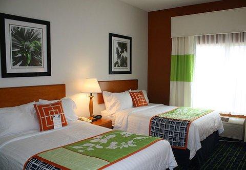 фото Fairfield Inn & Suites Idaho Falls 487808050