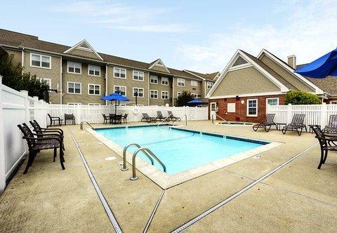 фото Residence Inn Boston Foxborough 487808214