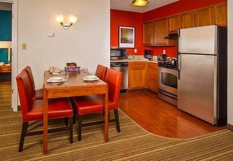 фото Residence Inn Columbia MD 487808349