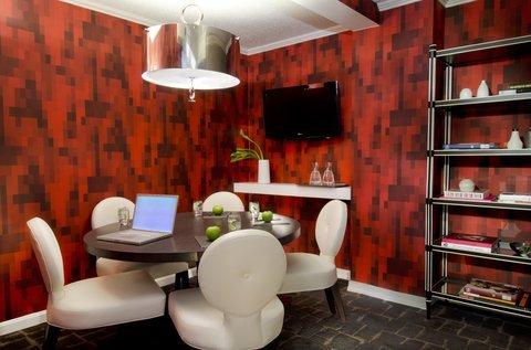 фото Rouge, a Kimpton Hotel 487809547