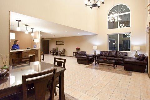 фото Holiday Inn Express Hotel & Suites Torrington 487809948