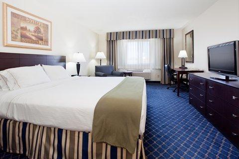 фото Holiday Inn Express Hotel & Suites Torrington 487809954