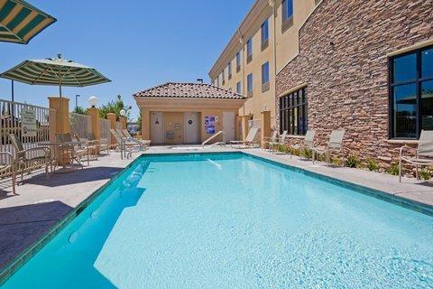 фото Holiday Inn Express & Suites Clovis Fresno Area 487810087