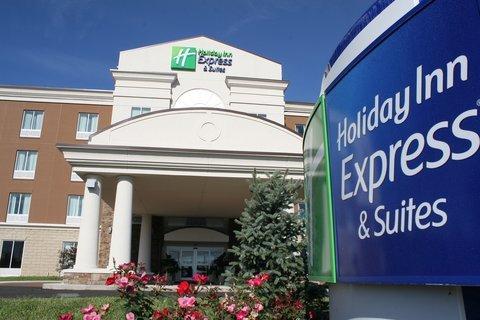 фото Holiday Inn Express Terre Haute 487810489