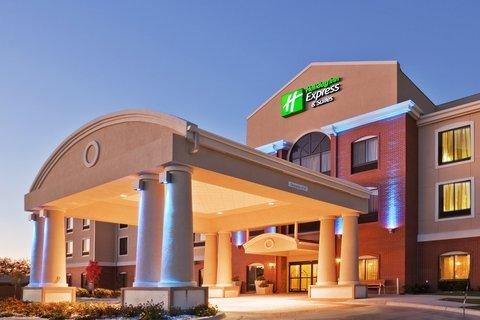фото Holiday Inn Express Guymon 487811025