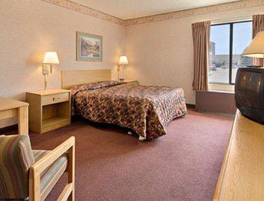 фото Motel 6 Scottsbluff 487811104
