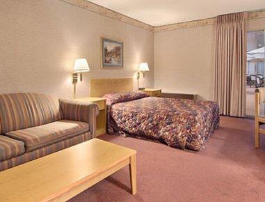 фото Motel 6 Scottsbluff 487811105