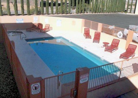 фото Quality Inn I-15 Red Cliffs 487812029
