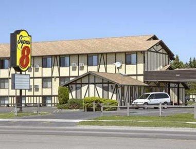 фото Super 8 Motel Missoula Brook 487812152