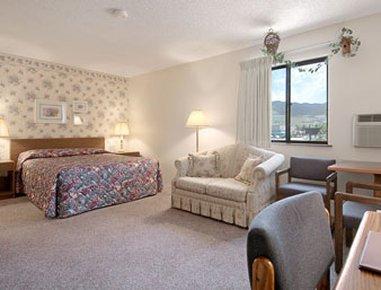 фото Super 8 Motel Missoula Brook 487812156