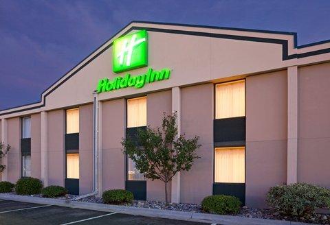 фото Holiday Inn Alexandria 487812267