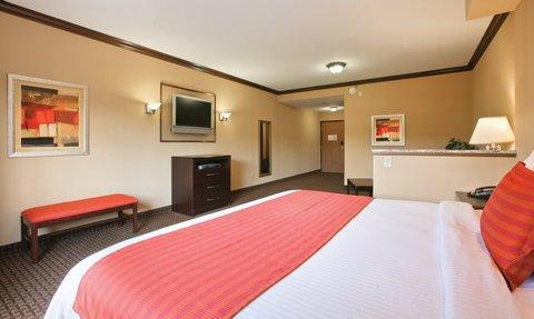 фото Best Western Plus North Canton Inn & Suites 487812443