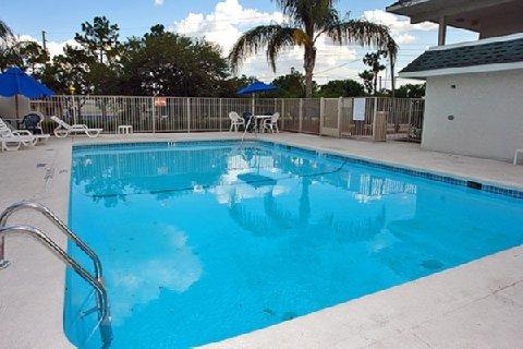 фото Motel 6 Lakeland 487812747
