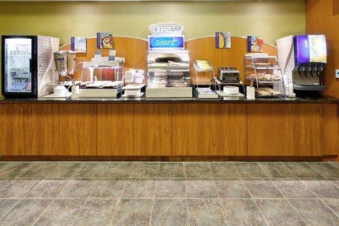 фото Holiday Inn Express Canyonville 487812949