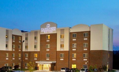 фото Candlewood Suites Washington North 487813167