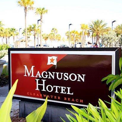 фото Magnuson Hotel Clearwater Beach 487813650
