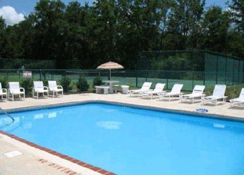 фото The Inn at Wildwood Resort 487814005